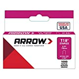 Arrow Fastener 186 3/8-Inch Staple