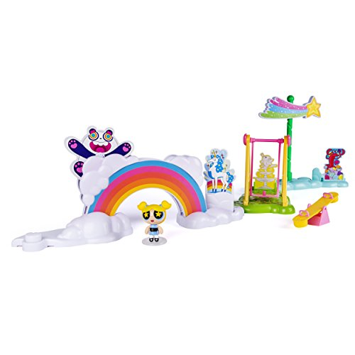 Powerpuff Girls - Storymaker System - Rainbow Roll Playset