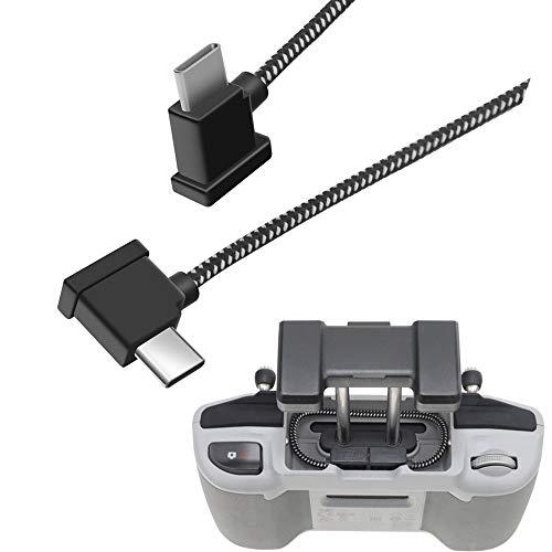 Cable Otg De Usab C A Usb C Para Dji Mavic Air 2 Drone