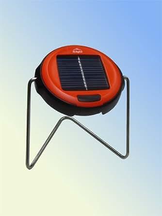 d.light S1-Solar LED Lantern