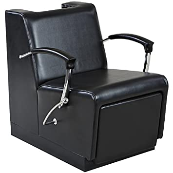 U0026quot;Bacallu0026quot; Dryer Chair With Footrest