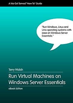 how to run machine on windows 7