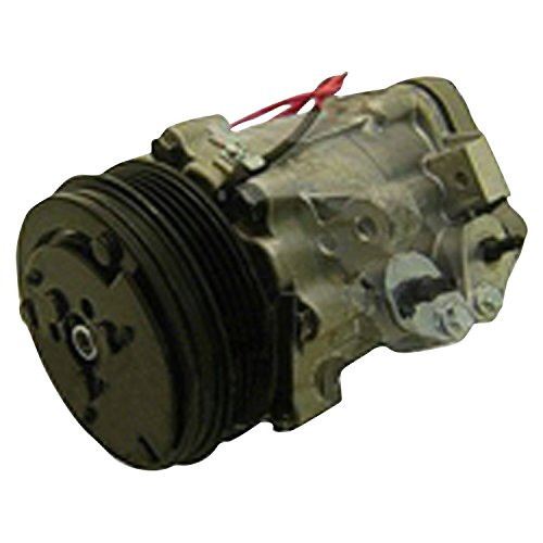Compressor Metro A/c - ACP011352 A/C Compressor compatible with Chevy Metro, Metro, Firefly, Swift