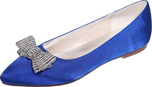 36 Danse 5 Bleu Bleu Femme Find Nice Classique 5BUwxfnOq