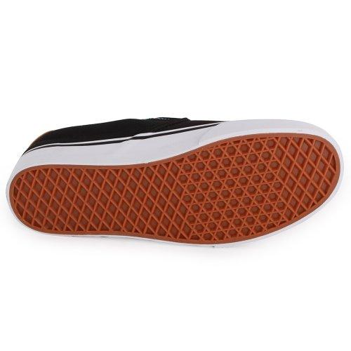 Top Adulto ON Nero 59 Unisex Low Vans SLIP Sneaker vIqwSIOx