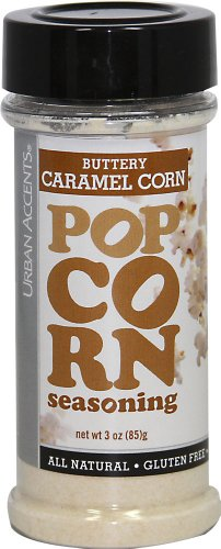 popcorn caramel seasoning - 2