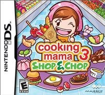 Cooking Mama 3: Shop & Chop