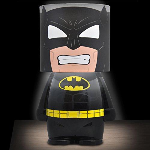 Batman Lamp - 4