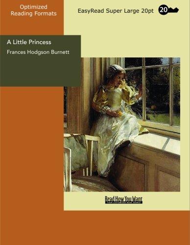 Download A Little Princess PDF