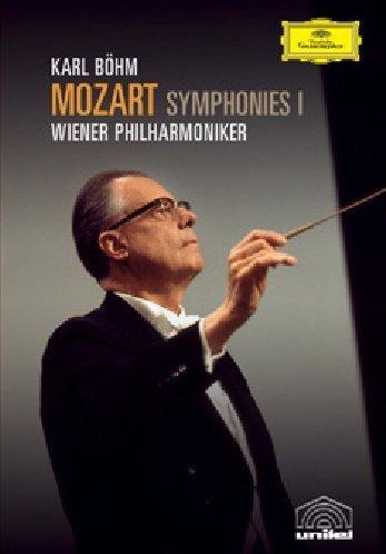 DVD : Karl Bohm - Symphonies 1 (Widescreen)