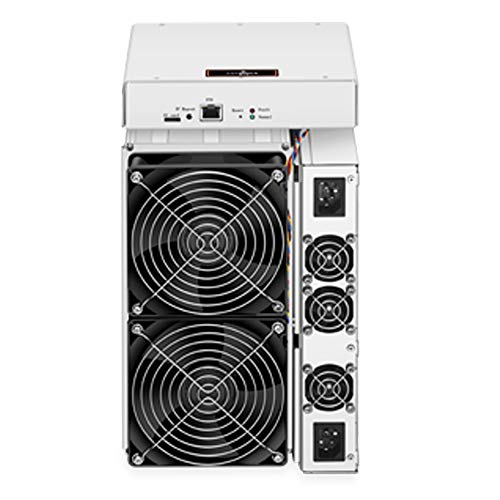 Antminer T17+ 61TH/S Bitcoin Miner BTC ASIC Miners 3050W Antminer T17+ 61TH Bitcoin Mining Antminer Asic Miner Machine Include PSU