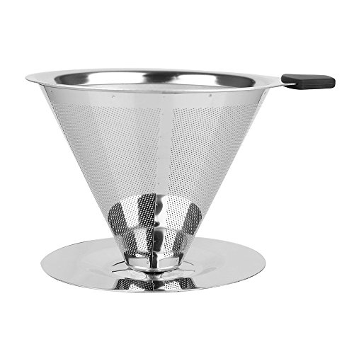 little-world-reusable-cone-coffee-filter-eco-friendly-permanent-with-handle-and-pour-over-coffee-sta