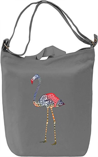 Pelican Borsa Giornaliera Canvas Canvas Day Bag| 100% Premium Cotton Canvas| DTG Printing|
