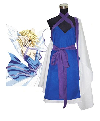 Mobile Suit Gundam Seed Stellar Loussier Cosplay Costume Customize Cosplay Costume