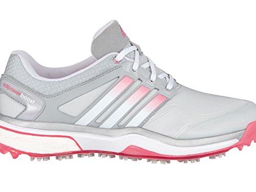 Scarpe Adipower Adidas Boost nbsp;grigio rosso Donna W bianco Grau nbsp;– Da 566wxrtBq