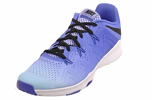 Black NIKE Zoom Women's Fade Blue TR Condition Blue Medium wH0wp