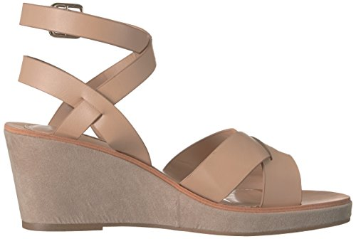 Wedge kensie Venezia Women's Sandal Blush pEwrEq6xg