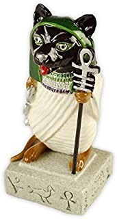 product image for Wee Forest Folk CS-3 Egyptian Chess Bishop (Emerald)