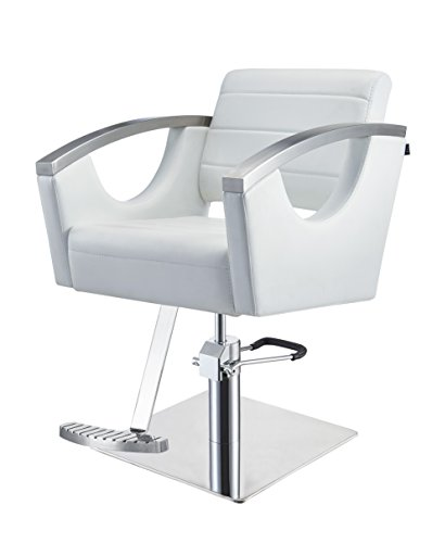 BEAUTY SALON STYLING CHAIR EUROPEAN DESIGN SALON HYDRAULIC BEAUTY CHAIR - BELLO-W by DIR