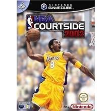 NBA Courtside 2002 GameCube
