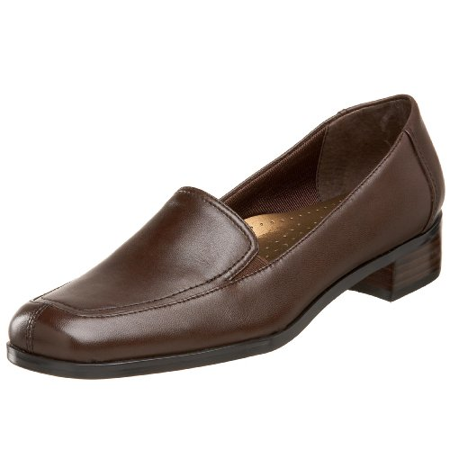 Hingstar Kvinna Allison Slip-on Mocka Kid
