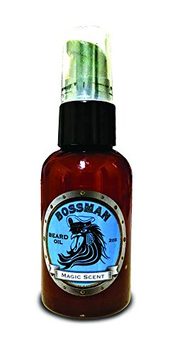 Bossman Essential sunflower bergamot Sandelwood product image