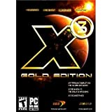 X3 Terran Conflict Gold - Windows