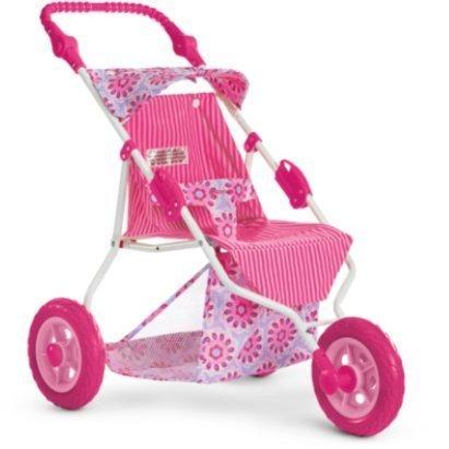 American Girl Doll Jogging Stroller - 3