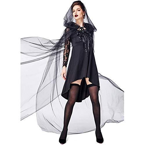 prbll Disfraces de rol de Halloween, Disfraz de rol de Falda Larga ...