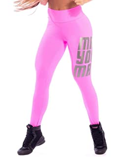 a2c17a9c2e8aa Legging Superhot Girls Who Lift: Amazon.co.uk: Clothing