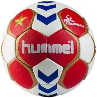 HUMMEL FFHB CLUB SUPRA - Balón de balonmano (talla 2), modelo 2013 ...