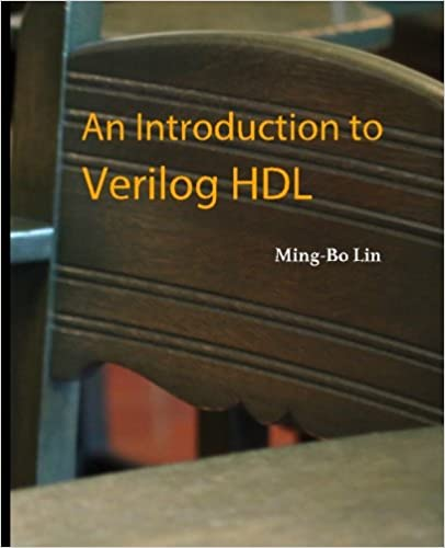 Ming-Bo Lin - An Introduction To Verilog Hdl