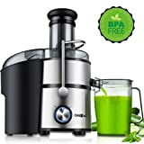 Best Easy@Home Juicers - Juicer, Oneisall Juice Extractor 800W Easy to Clean Review