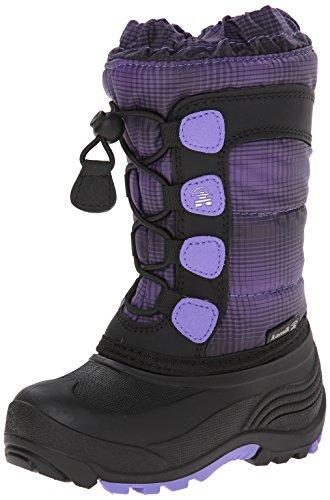 Kamik Moonracer Boot ,Lavender,13 M US Little Kid