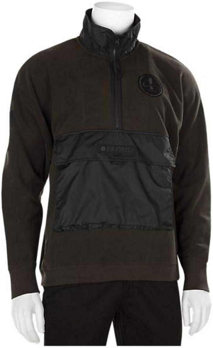 Nike Sportswear AF1 Half-Zip Jacket