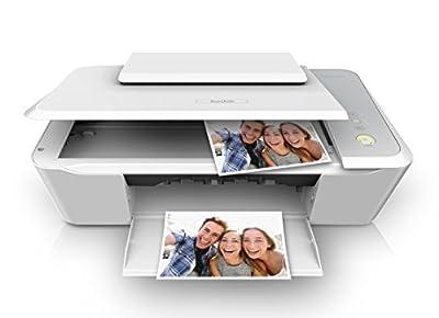 Kodak Verité Wireless Color Photo Printer with Scanner and Copier - White (VERITE 50 ECO)