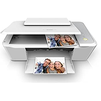 Kodak Verité Wireless Color Photo Printer with Scanner and Copier - White (Verite 50 ECO)