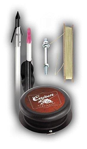 Cajun Archery Reel - 9