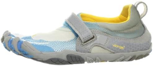 Vibram Five Fingers Bikila, Zapatillas para Mujer: Amazon.es: Zapatos y complementos