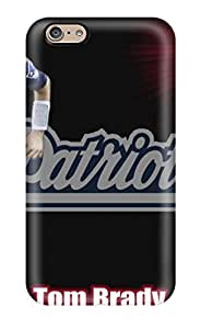 Premium Tpu Tom Brady Nfl New England Patriots Soccer Ball Players League Champions Uefa Calcio Cup People Sports Cover Skin For Iphone 6