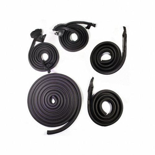 Metro Moulded RKB 2007-100 SUPERsoft Body Seal Kit
