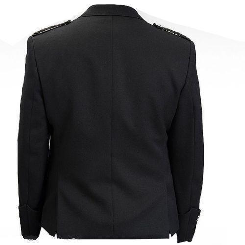 Main robe Fait Neuf amp; gilet Veste Argile Mariage Leather Soirée Gilet Uk Écossais Kilt Star Stock qwXaBSnaT