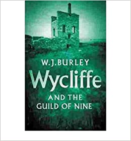 Book Wycliffe and the Guild of Nine
