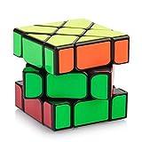 D-FantiX Yongjun Yileng Cube YJ Fisher Cube 3x3