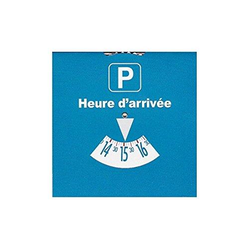 Disco de aparcamiento Zone azul –  Coche Europe Parking –  261 Générique