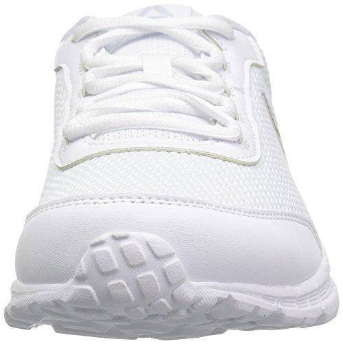 Reebok Womens Speedlux 3.0 Sneaker Bianco / Porcellana / Grigio Nuvola