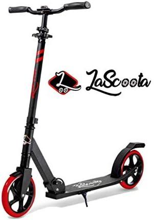 Lascoota Scooter