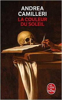 Book's Cover of La Couleur du soleil (Français) Poche – 30 janvier 2013
