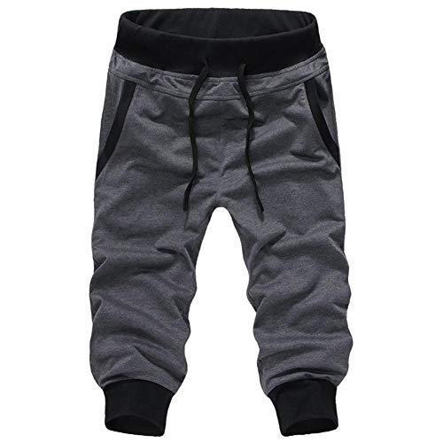 Estate Sette Pantaloni Degli L Uomini Di Sport Nashidkx Casuali qtFZz
