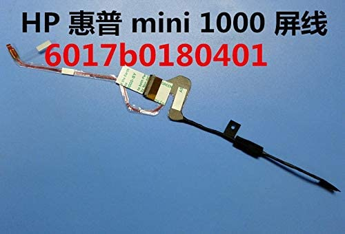 Computer Cables LCD Screen Video Cable for HP Mini 1000 1100 mini1000 700 6017b0180401 Cable Length: Other